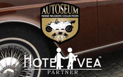 """Autoseum """"Nisse Nilsson Collection"""""""