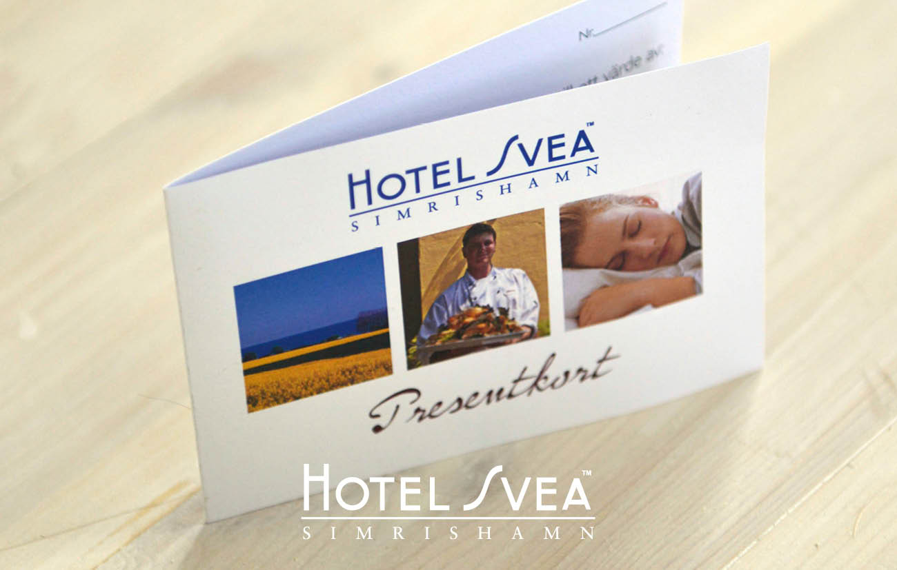 hotel svea_presentkort Österlen