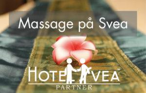 massage relax thai spa hotel svea